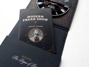 CD Modern Freak Show